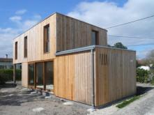Maison GGrR-Angle Sud-Est
