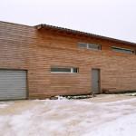 maison Lauret_façade Nord