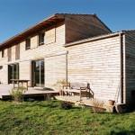 maison Lauret_Angle Sud-Est
