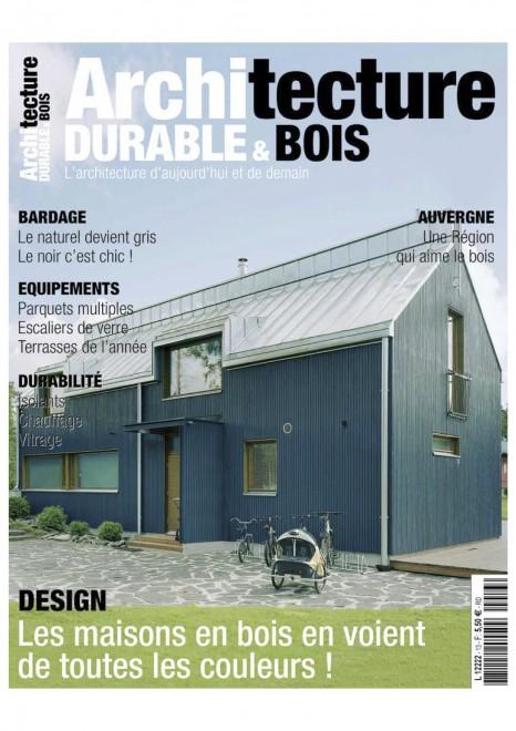 Architecture Durable_AD13